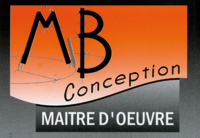 logo MB Conception